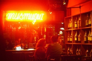 Musmuqui Bar